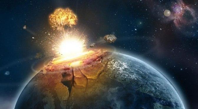 Re: Prepare for the Rapture!! PREPARE for War!