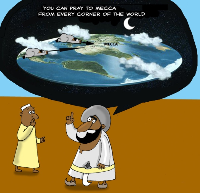 Is There Really Science in the Quran?