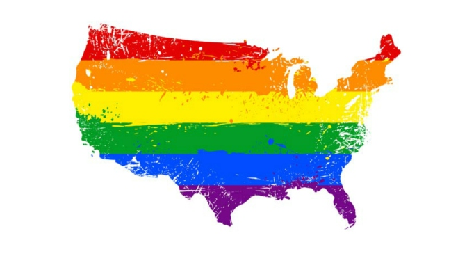Gay Marriage is Legal, But…