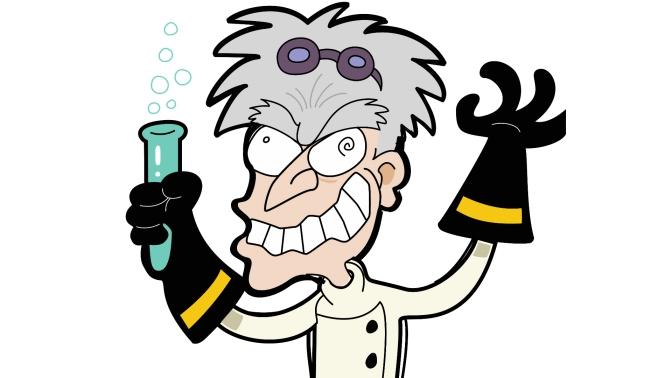 Are Scientists Arrogant?