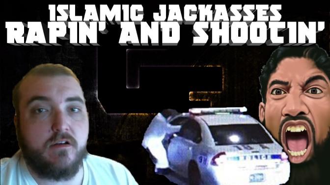 Islamic Jackasses