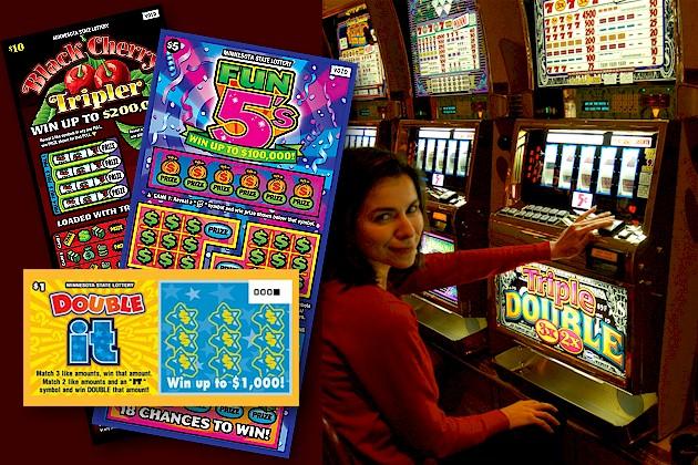 $1.4 Billion Lottery: The Bible and Gambling
